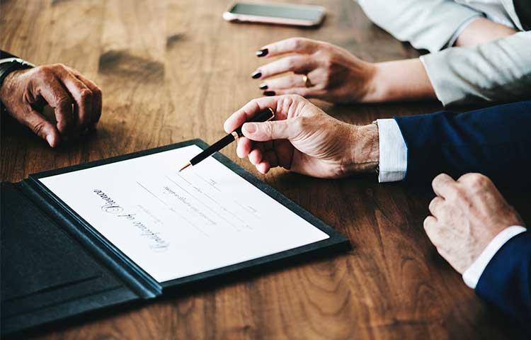 Avvocato per separazione e divorzio